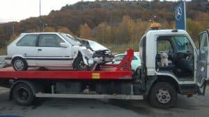 Hur mycket får man när man skrota bilen