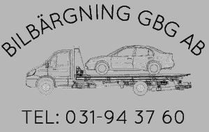 Bilbärgning Gbg AB är bärgningsföretaget som hjälper dig med gratis bärgning till bilskroten.