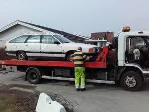 Auktoriserad bilskrot Agnesberg, den som avser att ta hand om uttjänta bilar kan efter ansökan hos Länsstyrelsen få auktorisation. Innan tillstånd kan ges skall upplag för skrotbilar,
