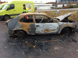 Bildemontering i Sverige är bland dom bästa i världen. Kunskaper hos personalen är hög när det gäller att kvalitetssäkra begagnade reservdelar. Miljöcertifieringen har gjort att professionell utförd demontering av bilar minskar miljöpåverkan.