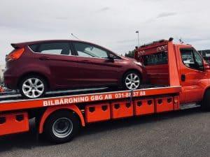 Har du krockat eller har bilen bara stannat och du behöver komma till bilverkstad Göteborg. Med all elektronink kan man oftast inte fixa bilen själv utan den behöver komma till en verkstad.