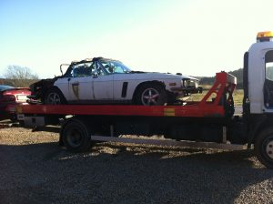 För bästa service till våra kunder har bilskrot öppet Söndag för bokning av skrotbil.