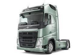 AB Volvo med avgasproblem. Volvo lastvagnar meddelande att vissa lastbilar och bussar var behäftade med utsläppsproblem slog ned som en bomb
