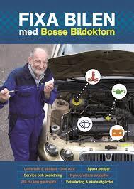 Laga, serva och fixa bilen själv. Det är vid många tillfällen en bilägare kan välja att utföra enklare arbeten på sin bil.