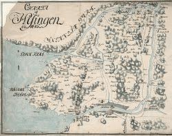 """Hisingens historia, """"den från fastlandet avskurna ön"""", delades mellan Norge och Sverige fram till år 1658. Genom freden i Roskilde tillföll hela ön Sverige."""
