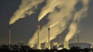 Koldioxiden påverkan på klimatet är välkänt. Växthuseffekten med den ökade temperaturen tas kanske inte riktigt på allvar. Men att det är ett globalt problem är nog de flesta överens om.