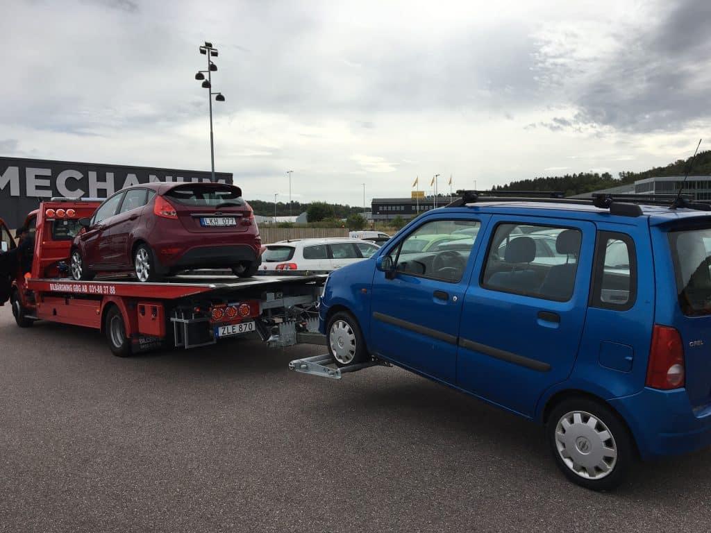 Värdera bil,köper defekta bilar i Göteborg