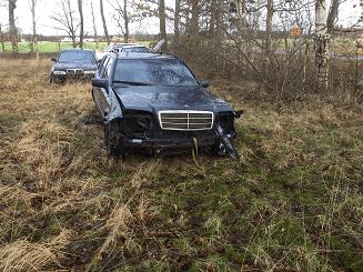 Bilskrotningsförordningen styr bilskrotarna i Sverige