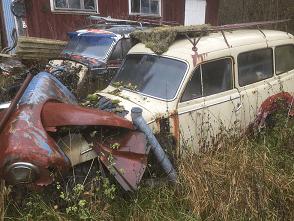bilåtervinning i Linköping